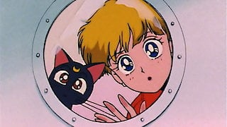 Sailor Moon Season 101 Episode 12