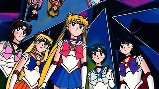 Watch Sailor Moon Season 202 Episode 19 - Believing in Love an... Online