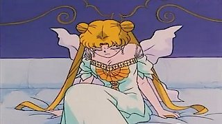 Watch Sailor Moon Season 202 Episode 15 - The Shocking Future:... Online