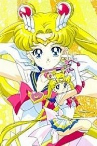 Sailor Moon Sub