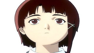 Serial Experiments Lain Season 1 Episode 1