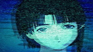 Serial Experiments Lain Season 1 Episode 12