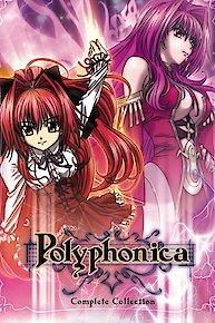 Shinkyoku Soukai Polyphonica