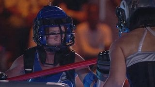 Watch American Gladiators Season 2 Episode 7 - Episode 115 Online