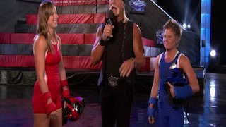 Watch American Gladiators Season 2 Episode 11 - Episode 119 Online