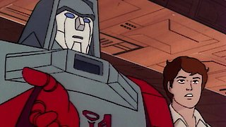 Transformers Season 4 Episode 402