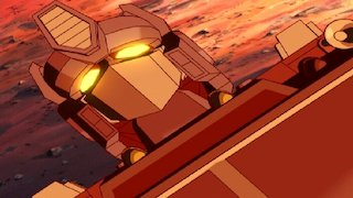 Transformers Energon Season 1 Episode 52