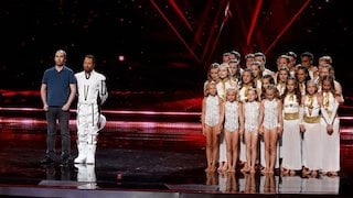 America\'s Got Talent Season 13 Episode 20