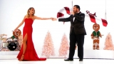Watch America's Got Talent - Sal Valentinetti and Heidi Klum Bring Serious Holiday Heat to AGT Online