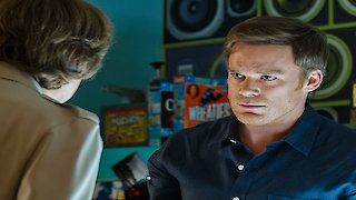 Watch Dexter Season 8 Episode 9 - Make Your Own Kind O... Online