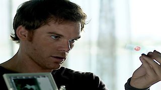 Dexter Season 1 Episode 1