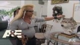 Watch Dog The Bounty Hunter - Dog The Bounty Hunter: Tour of the Da Kine Office Part 1 | A&E Online