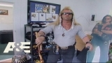 Watch Dog The Bounty Hunter - Dog The Bounty Hunter: Tour of the Da Kine Office Part 3 | A&E Online