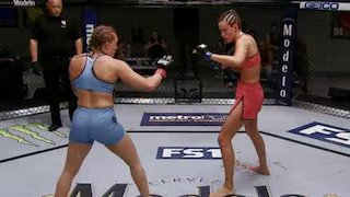 The Ultimate Fighter Season 28 Episode 6
