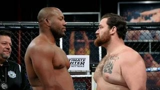 The Ultimate Fighter Season 28 Episode 9
