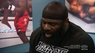 The Ultimate Fighter Season 10 Episode 13