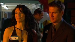 Watch Stargate SG1 Season 10 Episode 15 - Bounty Online