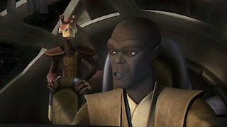 Watch Star Wars: The Clone Wars Season 6 Episode 9 - The Disappeared (Par...Online