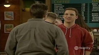 Watch Boy Meets World Season 7 Episode 19 - Brotherly Shove Online