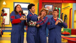 Imagination Movers Season 3 Episode 24