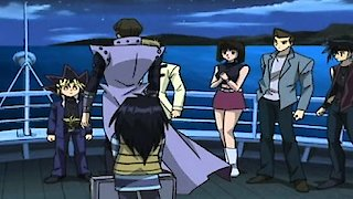 Watch Yu-Gi-Oh! Season 5 Episode 48 - The Final Journey Online