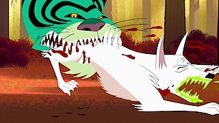 Watch Samurai Jack Season 5 Episode 2 - XCIII Online
