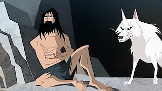 Watch Samurai Jack Season 5 Episode 3 - XCIV Online