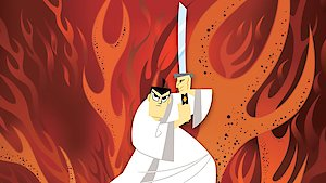 Watch Samurai Jack Season 5 Episode 6 - XCVI Online