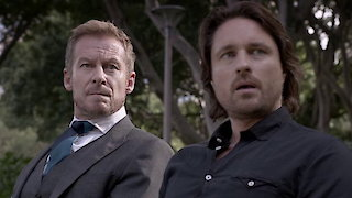 Watch Rake Season 2 Episode 4 - R v Floyd Online