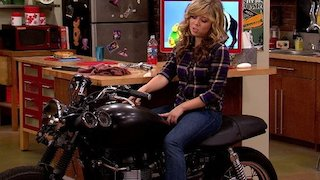 Watch iCarly Season 6 Episode 13 - iGoodbye Part 1 Online