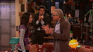 Watch iCarly Season 1 Episode 5 - iWanna Stay With Spencer