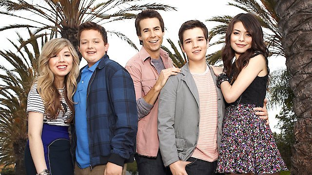 Watch iCarly Online - Full Episodes - All Seasons - Yidio