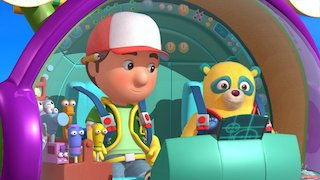 Special Agent Oso Season 2 Episode 34