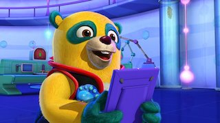 Watch Special Agent Oso Season 2 Episode 20 - Lost and Get Found /... Online