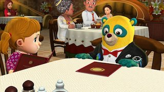 Watch Special Agent Oso Season 2 Episode 19 - License to Order