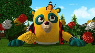 Watch Special Agent Oso Season 2 Episode 21 - A View to a Fire Dri... Online