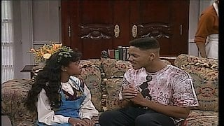 The Fresh Prince of Bel-Air Season 1 Episode 10