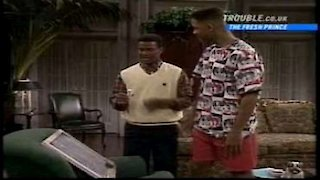 The Fresh Prince of Bel-Air Season 1 Episode 11