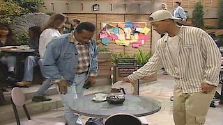 The Fresh Prince of Bel-Air Season 4 Episode 24
