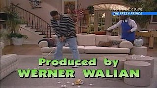 The Fresh Prince of Bel-Air Season 6 Episode 21