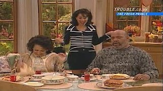 Watch The Fresh Prince of Bel-Air Season 6 Episode 22 - Eye Tooth Online