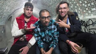 Watch A Day In The Life Season 2 Episode 6 - Das Racist Online