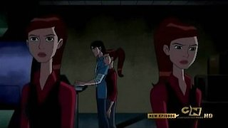 Watch Ben 10: Alien Force Season 3 Episode 16 - Time Heals Online
