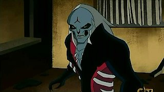 Watch Ben 10: Alien Force Season 3 Episode 19 - Vendetta Online