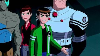 Watch Ben 10: Alien Force Season 4 Episode 7 - The Final Battle Par...Online