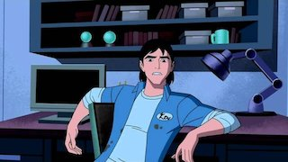 Watch Ben 10: Alien Force Season 4 Episode 6 - The Final Battle Par...Online