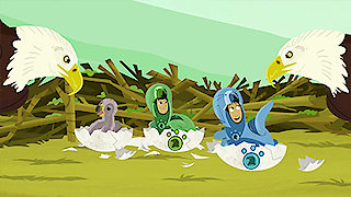 Wild Kratts Season 16 Episode 4
