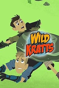 wild kratts season 3 episode