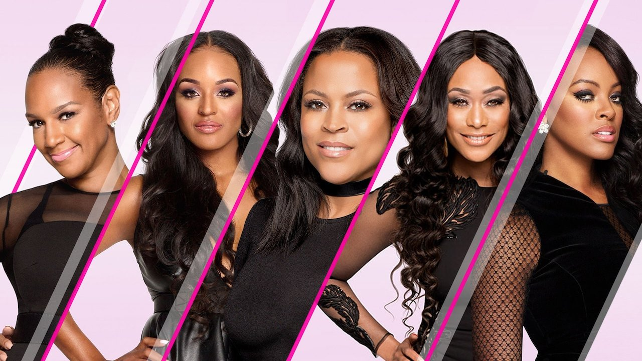 Basketball Wives: LA