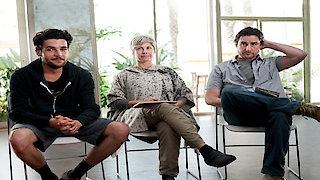 Watch Enlightened Season 2 Episode 3 - Higher Power Online